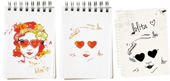 lolita dessins