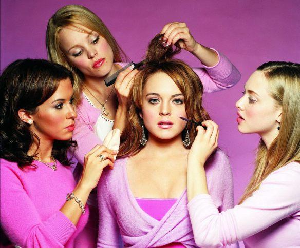 Mean Girls bis