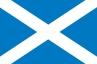 Drapeau écossais