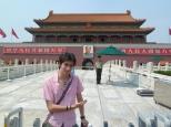 中华人民共和国万岁 (Vive la République populaire de Chine)